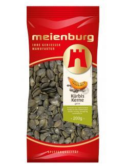 Meienburg Kürbiskerne grün  (200 g) - 4009790003938
