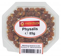 Meienburg Physalis  (85 g) - 4009790006793