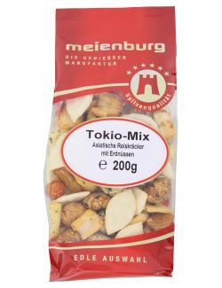 Meienburg Tokio-Mix  (200 g) - 4009790003013