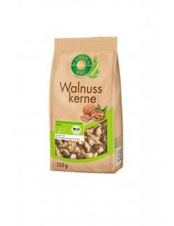 Clasen Bio Walnusskerne  (150 g) - 4250038940175