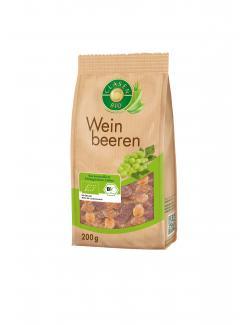 Clasen Bio Weinbeeren  (200 g) - 4250038940274