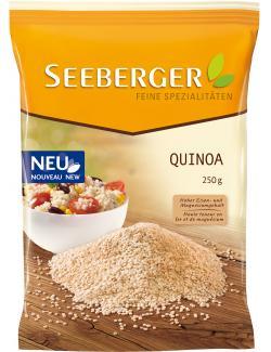 Seeberger Quinoa  (250 g) - 4008258511008