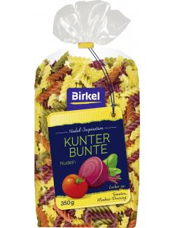 Birkel Nudelinspiration Kunter Bunte Nudeln  (350 g) - 4002676230749