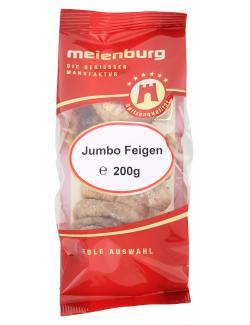 Meienburg Jumbo Feigen getrocknet  (200 g) - 4009790004751