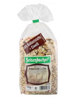Seitenbacher M�sli 362 Ballaststoffe + Chia  (750 g) - 4008391051362