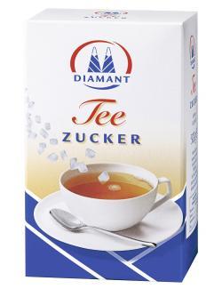 Diamant Tee Zucker  (500 g) - 4001726153007