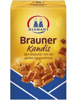 K�lner Brauner Kandis  (500 g) - 4001726224011