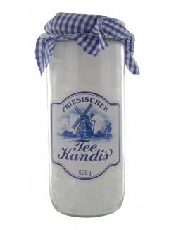 Heiko Blume Friesischer Teekandis weiß  (500 g) - 4101040008103