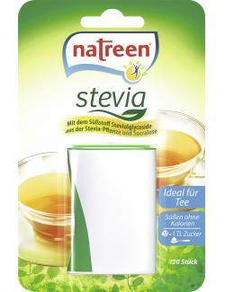 Natreen Stevia Minispender 120er  (120 St.) - 8711000291214