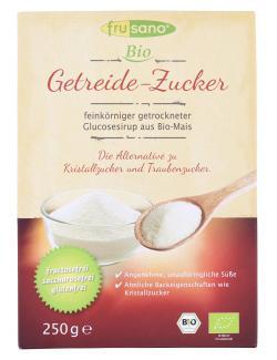 Frusano Getreidezucker  (250 g) - 4260137741719