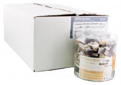 Hellma Mini Zucker-Sticks  (6 x 0,50 kg) - 4003148137528