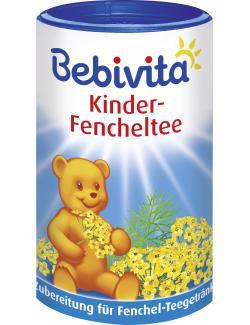 Bebivita Kinder-Fencheltee  (400 g) - 4018852001829