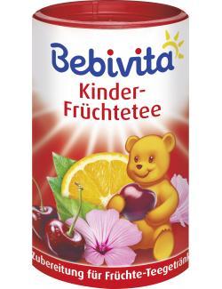 Bebivita Kinder-Früchtetee  (400 g) - 4018852004479