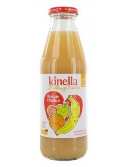 Kinella Banane-Fr�chte Nektar  (500 ml) - 4012982052522