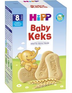 Hipp Baby Keks  (150 g) - 4062300047280