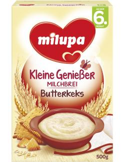 Milupa Milchbrei Butterkeks  (500 g) - 4008976071921