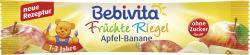 Bebivita Fr�chte Riegel Apfel-Banane  (25 g) - 4018852011965