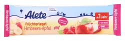 Alete Fr�chteriegel Himbeere-Apfel  (25 g) - 4251099603788