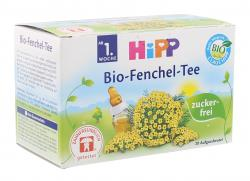 Hipp Bio Fenchel Tee  (30 g) - 4062300041417