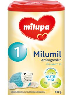 Milupa Milumil 1 Anfangsmilch  (800 g) - 4008976032861