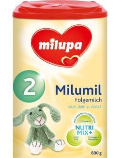 Milupa Milumil 2 Folgemilch  (800 g) - 4008976032878