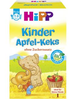 Hipp Kinder Apfel-Keks  (150 g) - 4062300168244