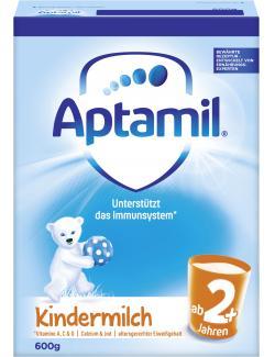 Milupa Aptamil Pronutra Kindermilch ab 2+ Jahren  (600 g) - 4008976022312