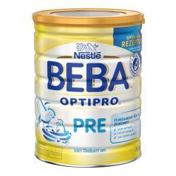 Nestl� Beba Optipro PRE von Geburt an  (800 g) - 7613034687838