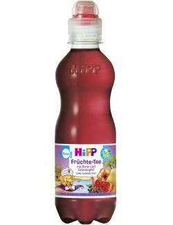 Hipp Fr�chte-Tee mit Birne und Granatapfel  (300 ml) - 4062300221765