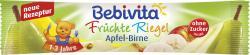Bebivita Fr�chte Riegel Apfel-Birne  (25 g) - 4018852015079
