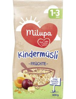 Milupa Kindermüsli Früchte  (400 g) - 4008976120087