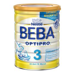 Nestl� Beba Pro 3 ab dem 10. Monat  (800 g) - 7613034736796