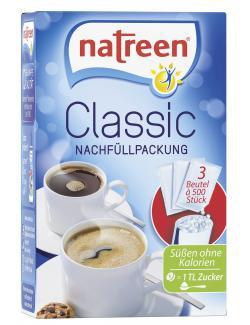 Natreen Feine S��e Nachf�llpackung  (1.500 St.) - 8711000005606