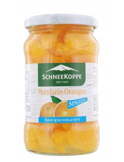 Schneekoppe Mandarin-Orangen  (195 g) - 40397450