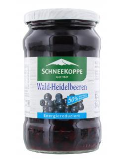 Schneekoppe Wald-Heidelbeeren  (125 g) - 40397894