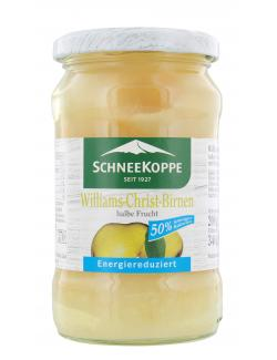 Schneekoppe Williams-Christ-Birnen  (200 g) - 40397948