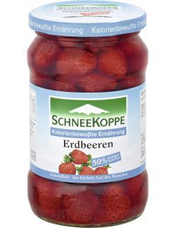 Schneekoppe Erdbeeren  (130 g) - 40397733