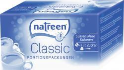 Natreen Classic Portionspackungen  (130 g) - 8711000005613
