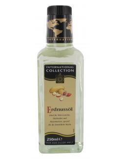 International Collection Erdnuss�l  (250 ml) - 50833498