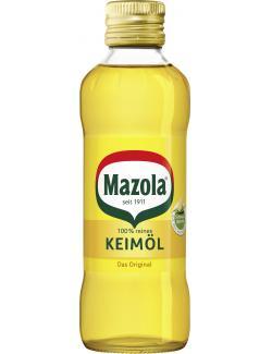Mazola Keim�l  (250 ml) - 4046800118947