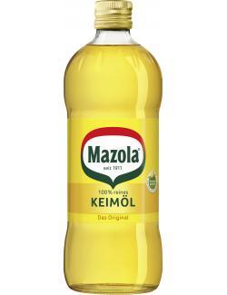 Mazola Keimöl  (750 ml) - 4000400158192
