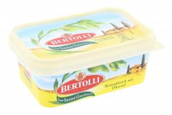 Bertolli Brotaufstrich mit Oliven�l  (250 g) - 4000400070708