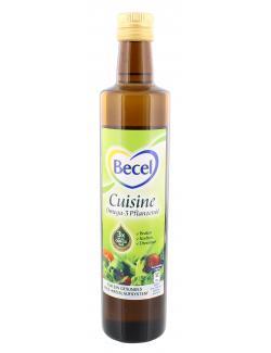 Becel Cuisine Omega 3 Pflanzen�l  (500 ml) - 4000400025074