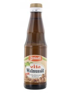 Brändle Vita Walnussöl  (250 ml) - 4008722010129
