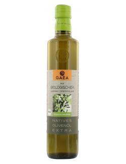 Gaea Natives Olivenöl extra  (500 ml) - 5201671001548