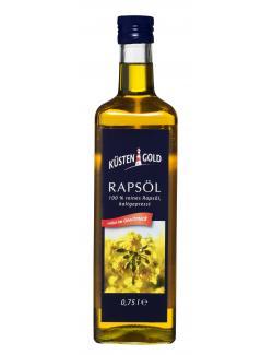 K�stengold Raps�l  (750 ml) - 4250426208030