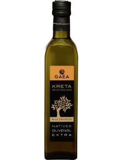 Gaea Natives Olivenöl extra aus Kreta  (500 ml) - 5201671000947