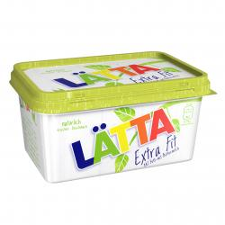 L�tta Extra fit mit Buttermilch  (500 g) - 40004631