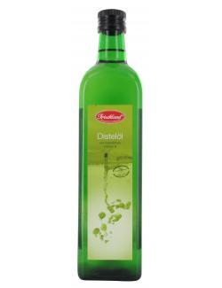 Frischland Distel�l  (750 ml) - 4001123106217