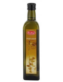 Frischland Walnuss�l  (500 ml) - 4001123106224